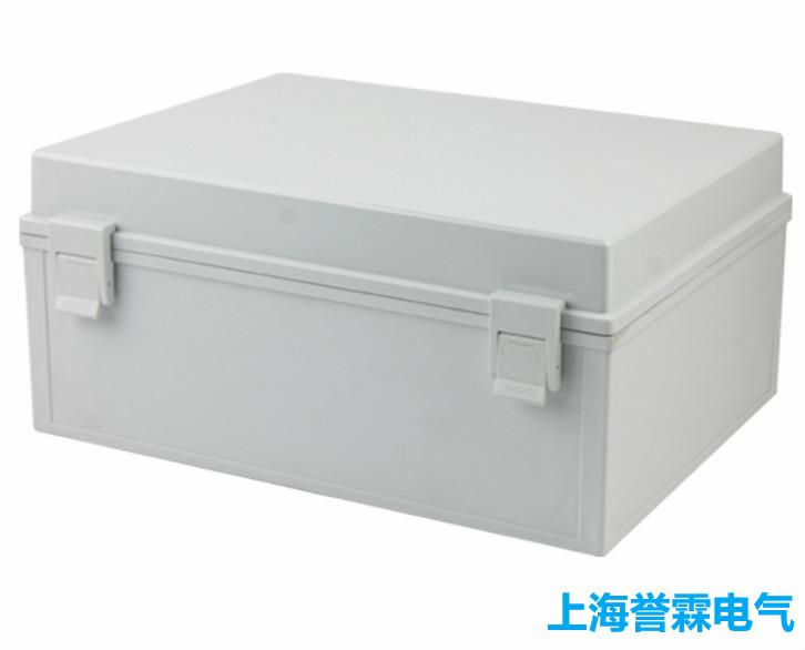 塑料电气箱(搭扣铰链型)